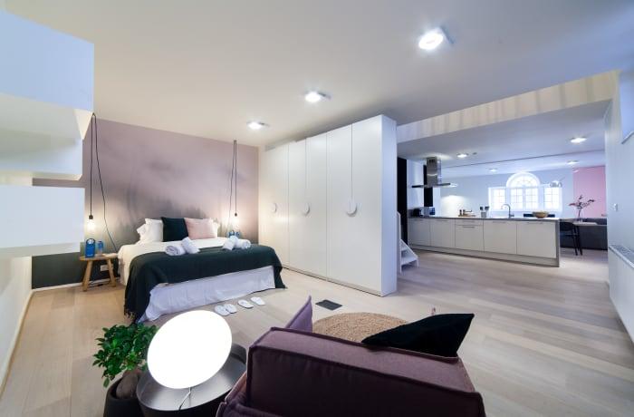 Apartment in Van Orley, Botanique - 16