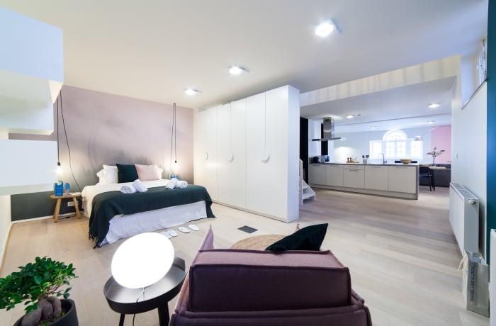 Apartment in Van Orley, Botanique - 17