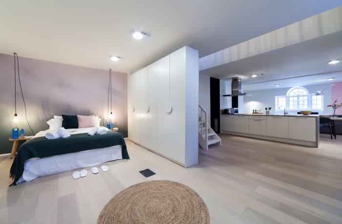 Apartment in Van Orley, Botanique - 18