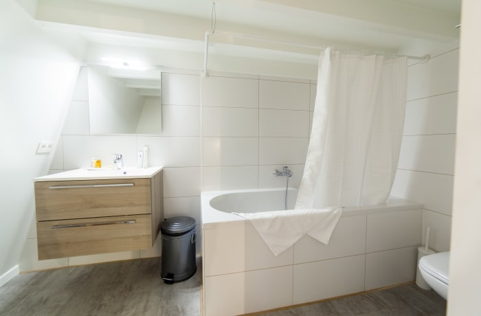 Apartment in Van Orley, Botanique - 19