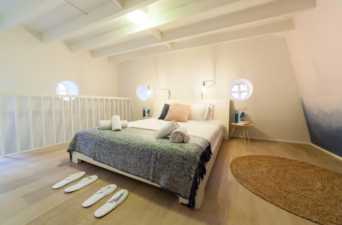 Apartment in Van Orley, Botanique - 20