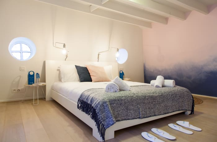 Apartment in Van Orley, Botanique - 21