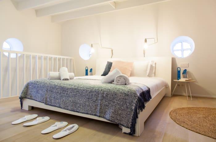 Apartment in Van Orley, Botanique - 22