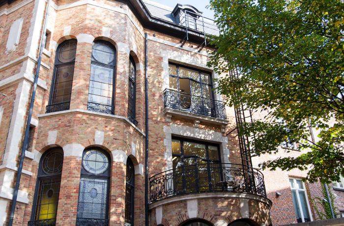 Apartment in Van Orley, Botanique - 0