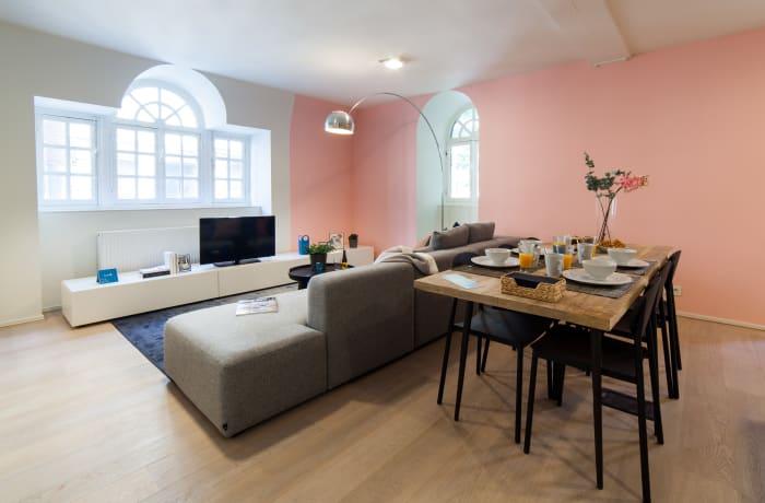 Apartment in Van Orley, Botanique - 5