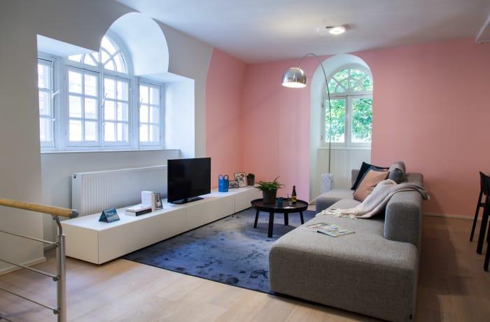 Apartment in Van Orley, Botanique - 8