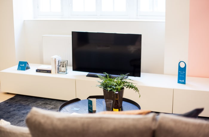 Apartment in Van Orley, Botanique - 9