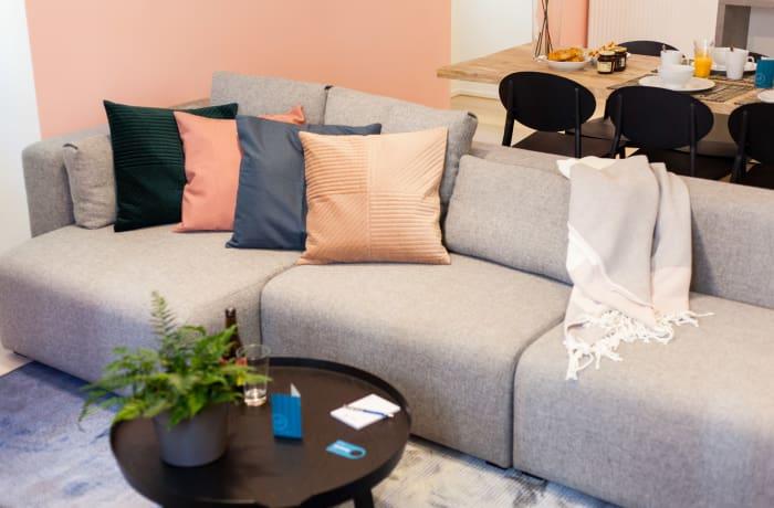 Apartment in Van Orley, Botanique - 10