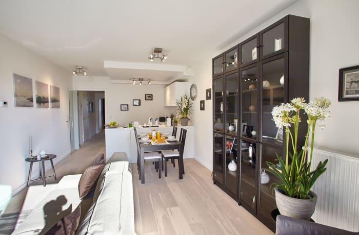 Apartment in Belliard I, Eu Quarter - 1