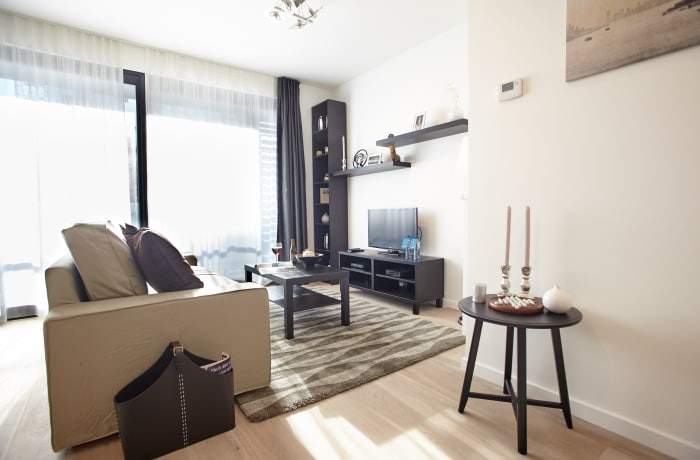Apartment in Belliard I, Eu Quarter - 2