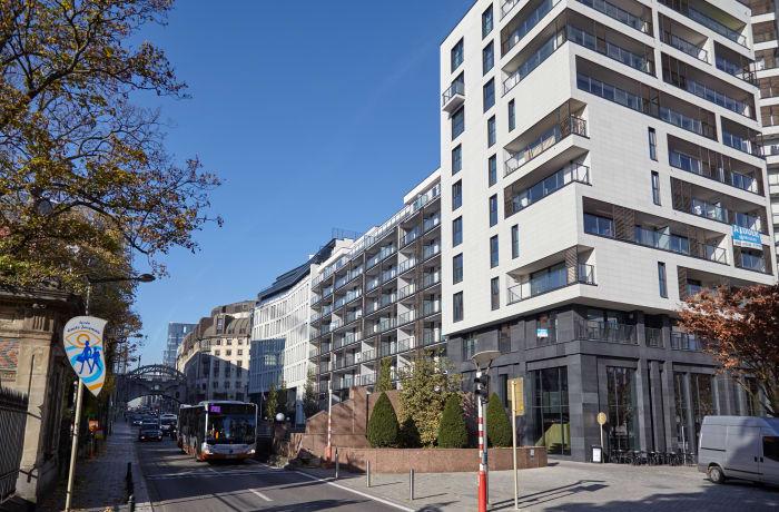 Apartment in Belliard I, Eu Quarter - 13