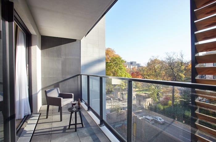 Apartment in Belliard I, Eu Quarter - 3