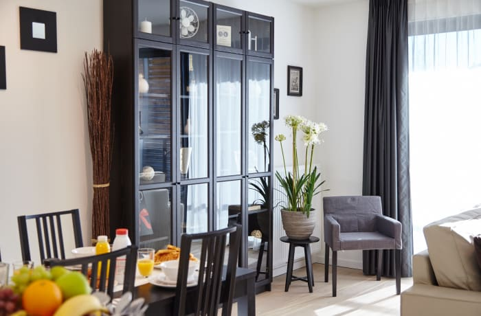 Apartment in Belliard I, Eu Quarter - 5
