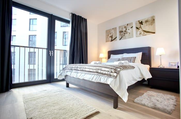 Apartment in Belliard I, Eu Quarter - 6