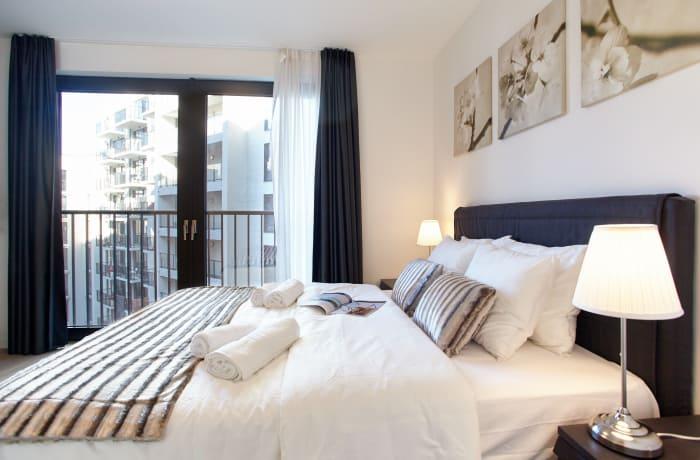 Apartment in Belliard I, Eu Quarter - 7