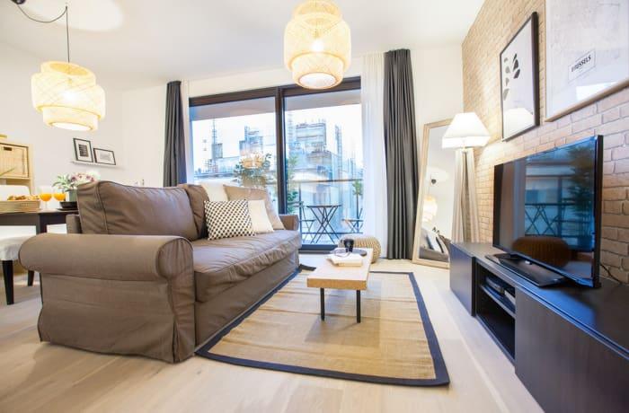 Apartment in Belliard II, Eu Quarter - 1