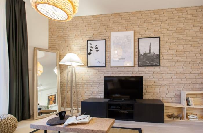 Apartment in Belliard II, Eu Quarter - 2