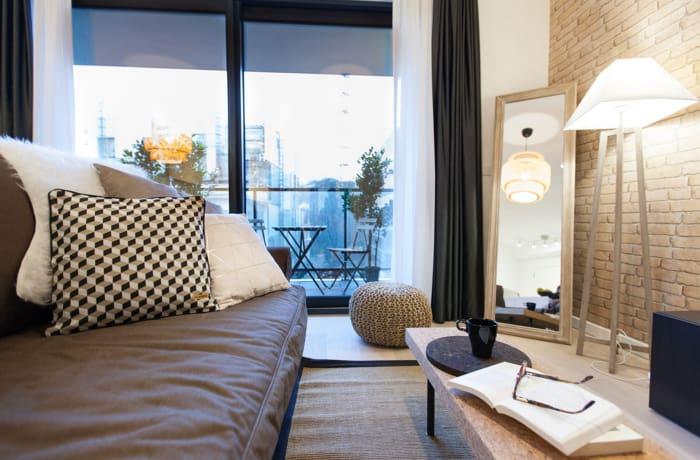 Apartment in Belliard II, Eu Quarter - 3