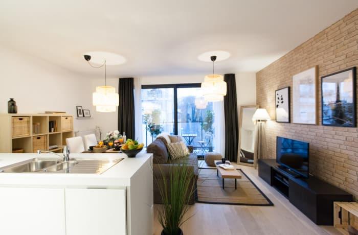 Apartment in Belliard II, Eu Quarter - 4