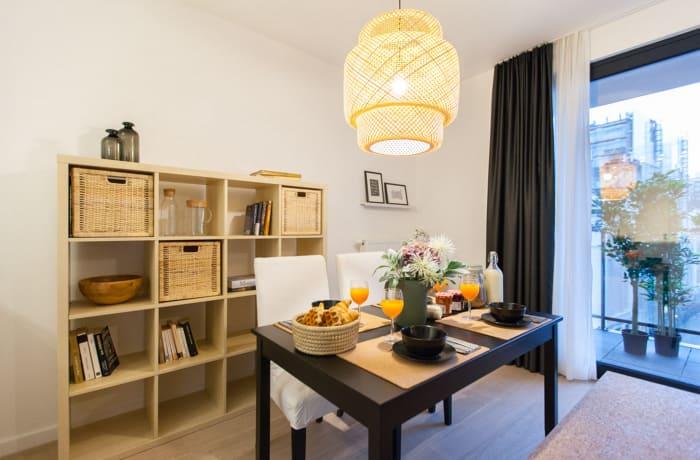 Apartment in Belliard II, Eu Quarter - 5