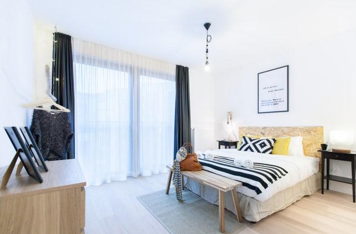 Apartment in Belliard II, Eu Quarter - 6