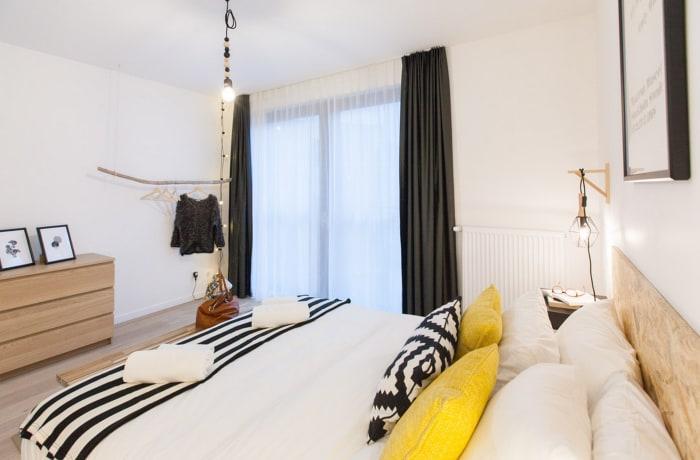 Apartment in Belliard II, Eu Quarter - 7