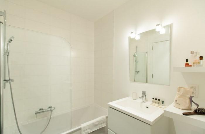 Apartment in Belliard II, Eu Quarter - 8