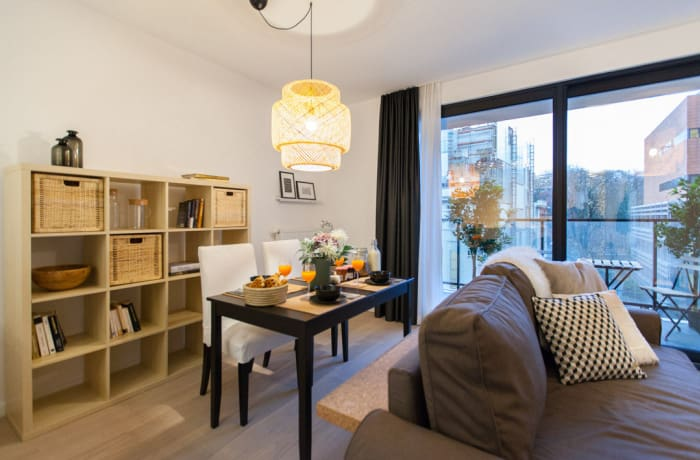 Apartment in Belliard II, Eu Quarter - 11