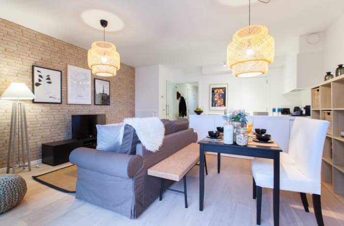 Apartment in Belliard II, Eu Quarter - 17