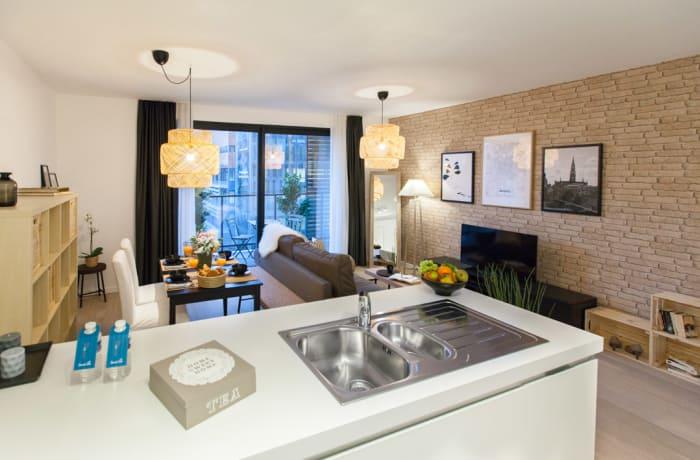 Apartment in Belliard II, Eu Quarter - 10