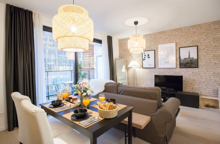 Apartment in Belliard II, Eu Quarter - 14
