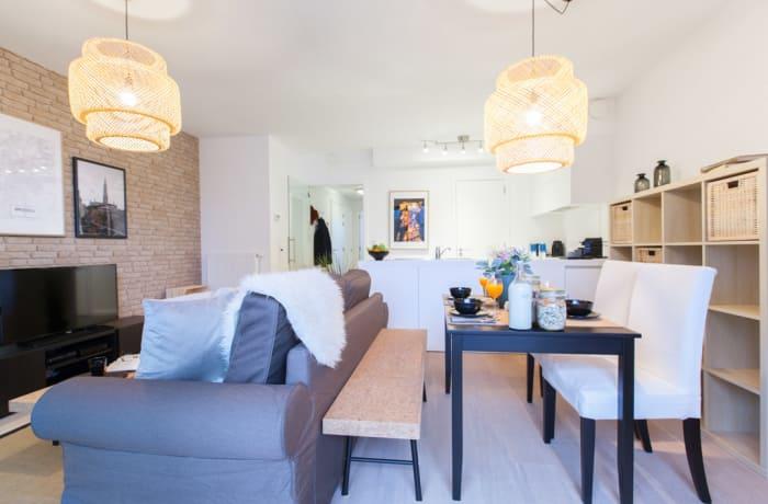 Apartment in Belliard II, Eu Quarter - 18