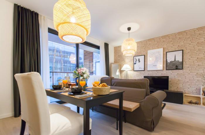Apartment in Belliard II, Eu Quarter - 13