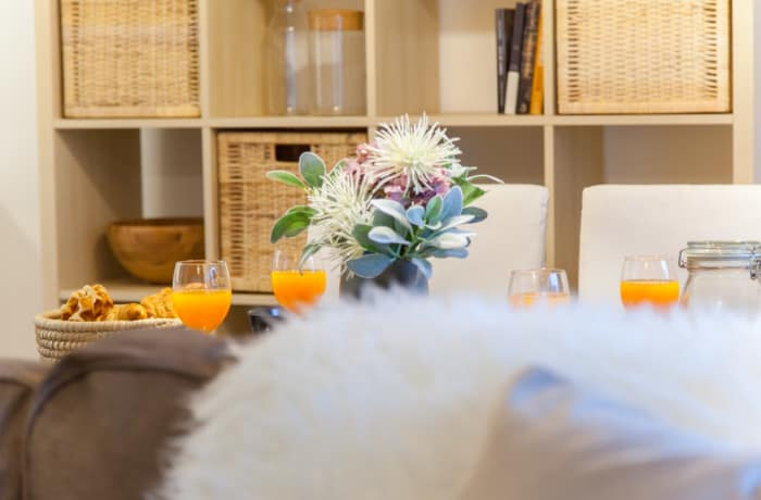 Apartment in Belliard II, Eu Quarter - 0