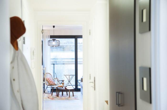 Apartment in Belliard III, Eu Quarter - 11