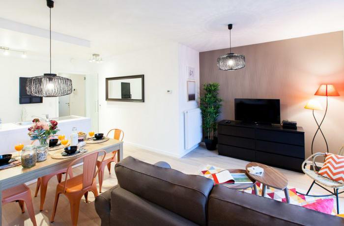 Apartment in Belliard III, Eu Quarter - 4