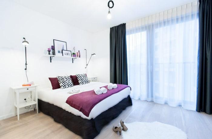Apartment in Belliard III, Eu Quarter - 6