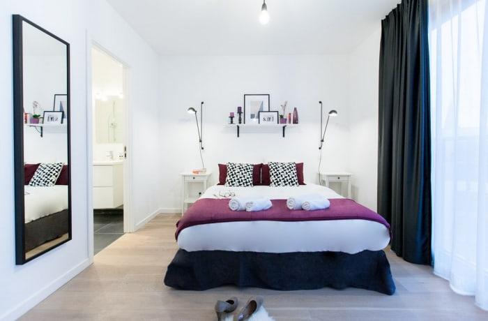Apartment in Belliard III, Eu Quarter - 7
