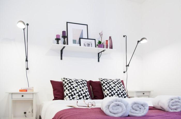 Apartment in Belliard III, Eu Quarter - 13
