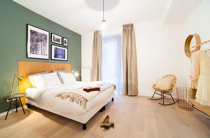 Apartment in Chaussee deEtterbeek II, Eu Quarter - 6