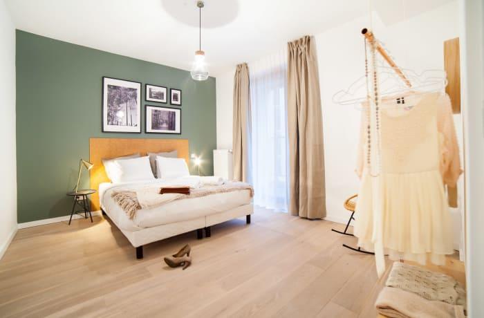 Apartment in Chaussee deEtterbeek II, Eu Quarter - 8