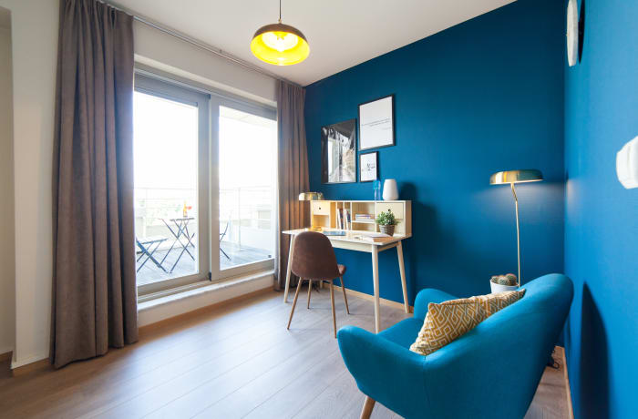Apartment in Godecharles II, Eu Quarter - 14