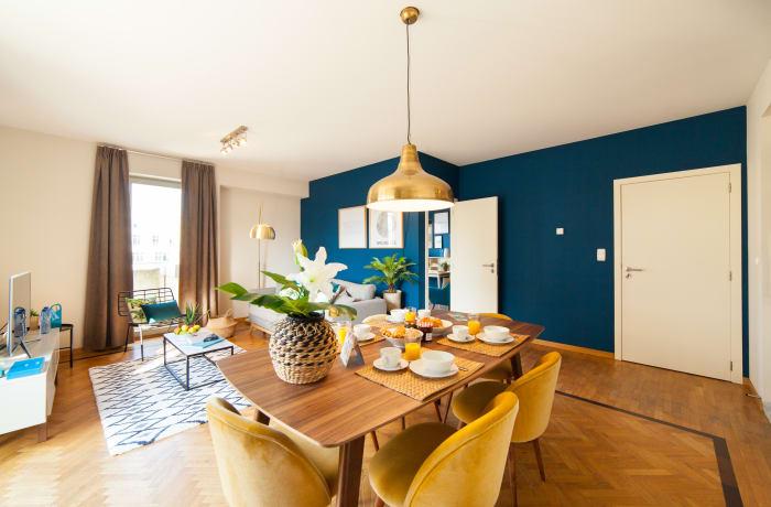 Apartment in Godecharles II, Eu Quarter - 3