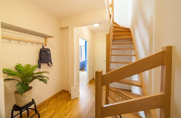 Apartment in Godecharles II, Eu Quarter - 21