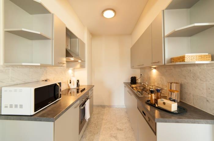 Apartment in Godecharles II, Eu Quarter - 5