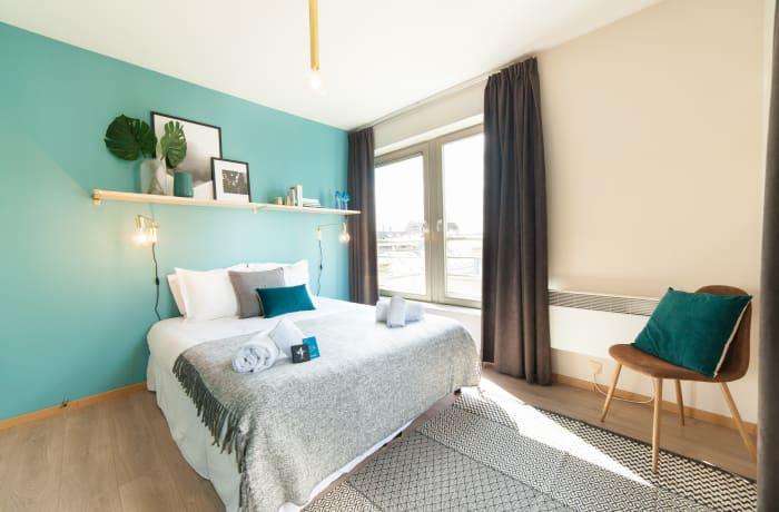 Apartment in Godecharles II, Eu Quarter - 9