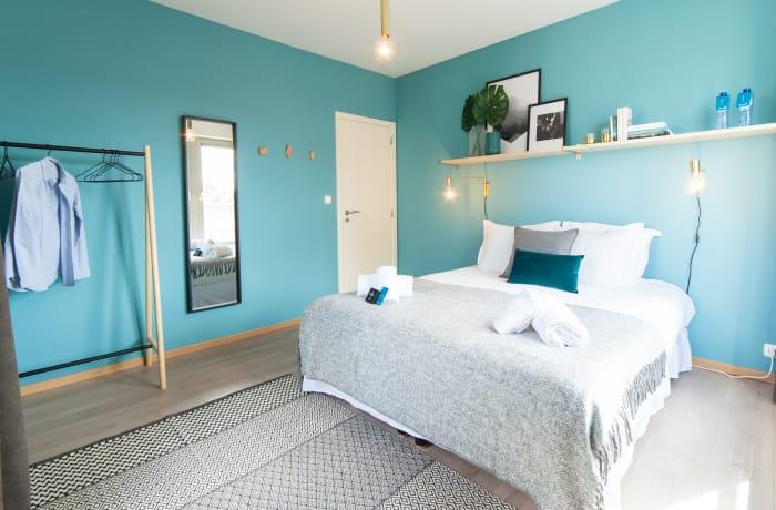Apartment in Godecharles II, Eu Quarter - 10
