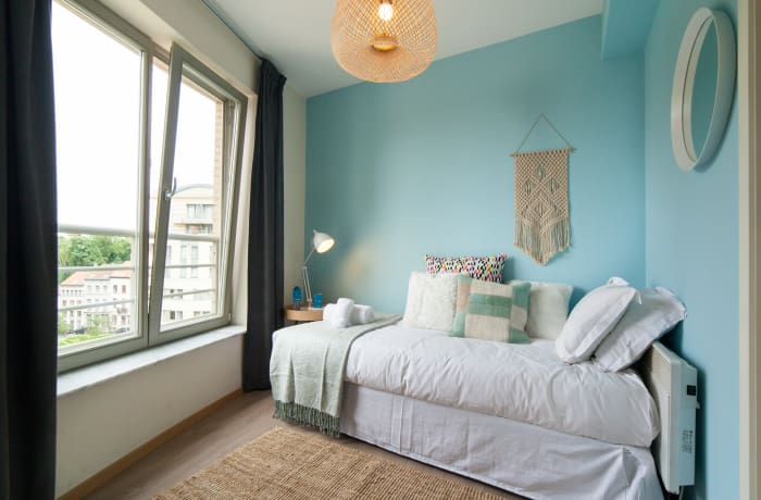 Apartment in Godecharles III, Eu Quarter - 14