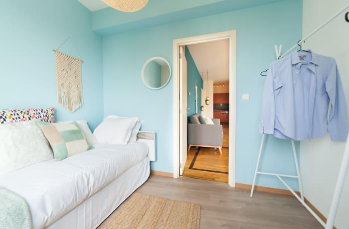 Apartment in Godecharles III, Eu Quarter - 15