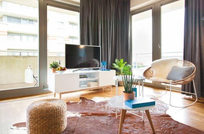 Apartment in Godecharles III, Eu Quarter - 5